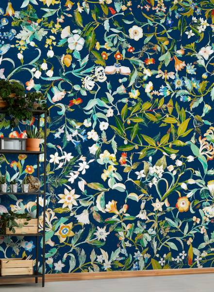 Bouquet - wallpaper