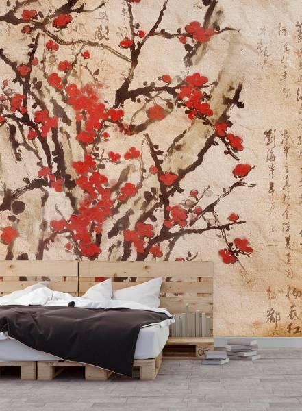 Blossom - wallpaper