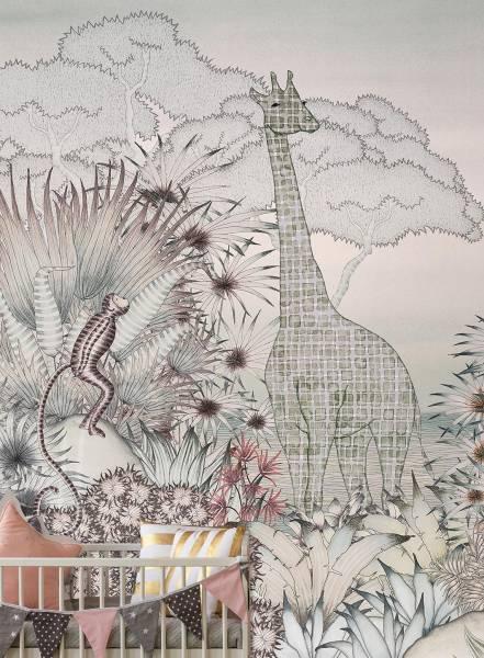 La ruse - wallpaper