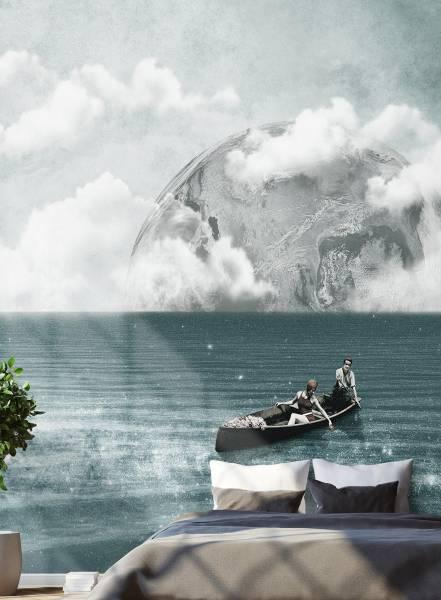 The big dream - wallpaper