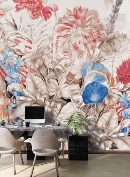 Flowers - wallpaper