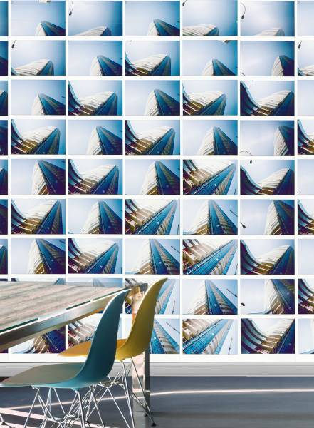 Studio torre Odeon danza plastica - wallpaper