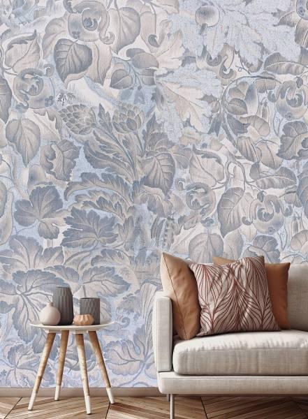 Blue  flandre - wallpaper