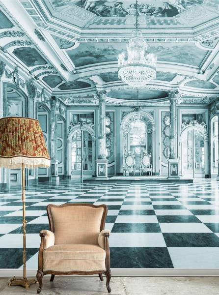 Elegance - wallpaper
