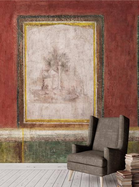 Villa dei misteri - wallpaper