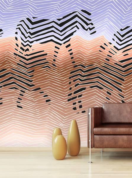 Zebras - Wallpaper
