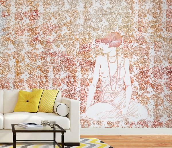 Visioni di primavera - wallpaper