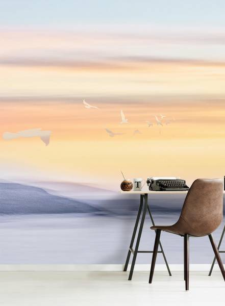 Scatto lento - wallpaper