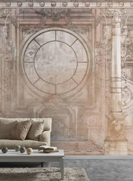 Barocco - wallpaper