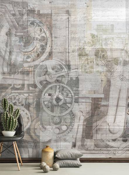Ingranaggi - wallpaper