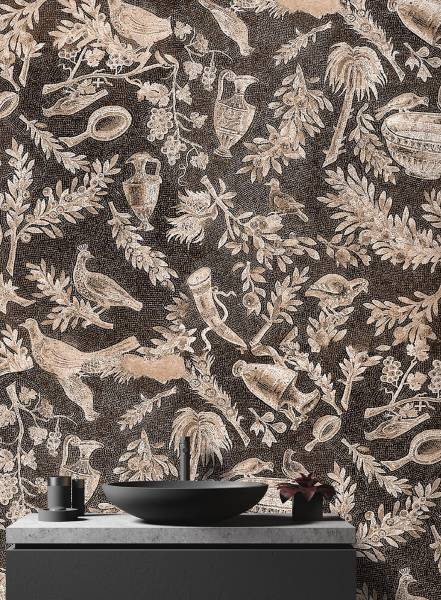 Laurum - wallpaper