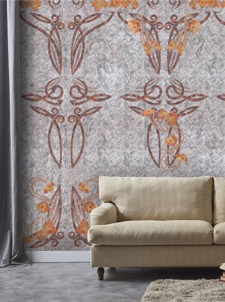 Le nouveau fleur - wallpaper