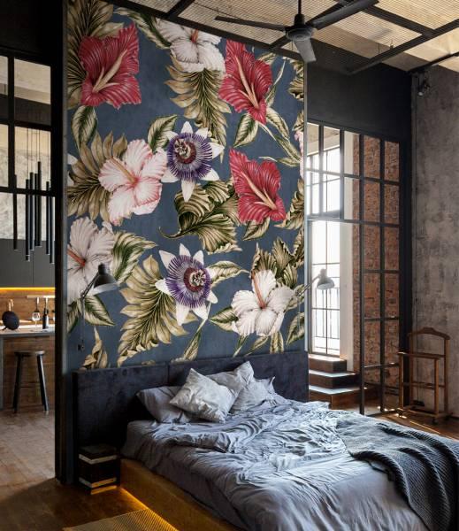 Exotica - wallpaper