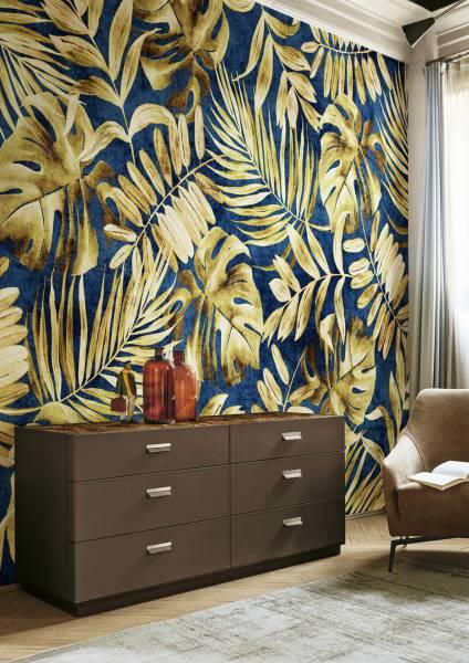 The den- wallpaper