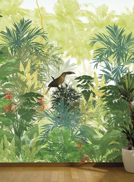 Tropicana - wallpaper