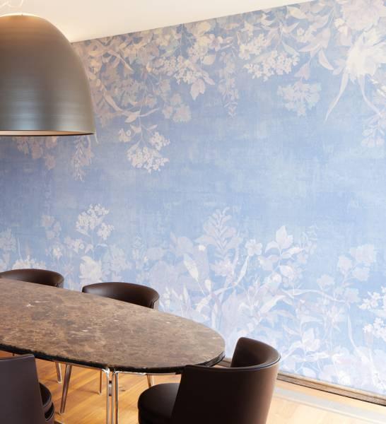 Upsidedown- wallpaper