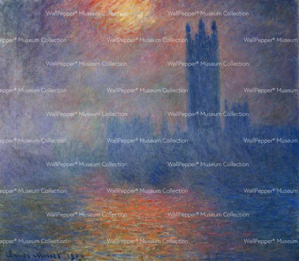 wallpaper - Il parlamento di Londra