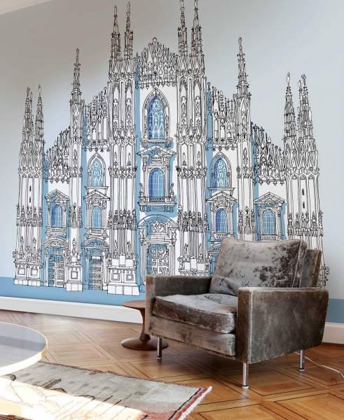 Duomo Milano - wallpaper