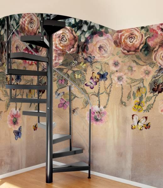 Flora- wallpaper