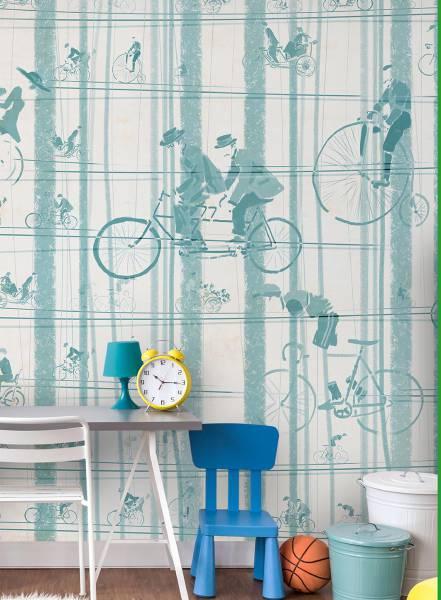 Bicycle - wallpaper