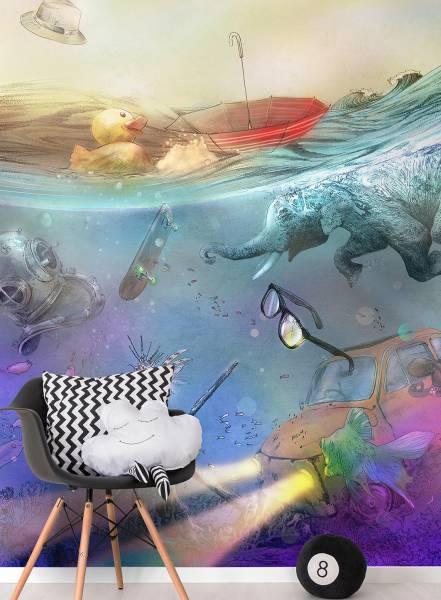 H2O - wallpaper