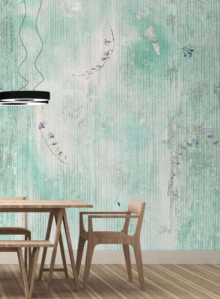 Glicine - wallpaper