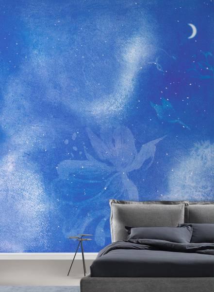 Mystic sky - wallpaper