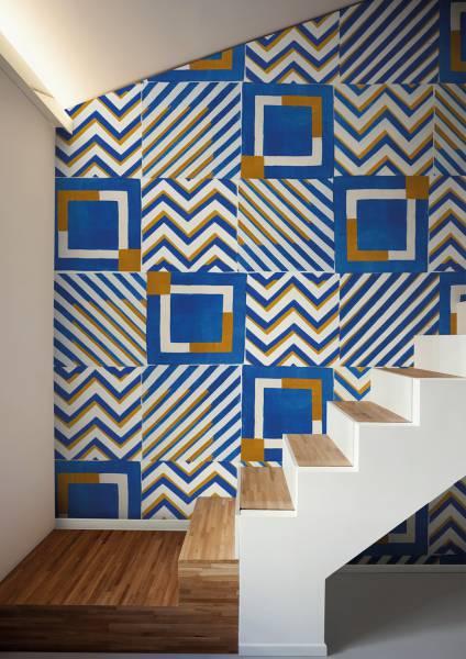 Straight lines- wallpaper
