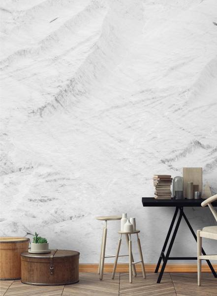 White sea - wallpaper