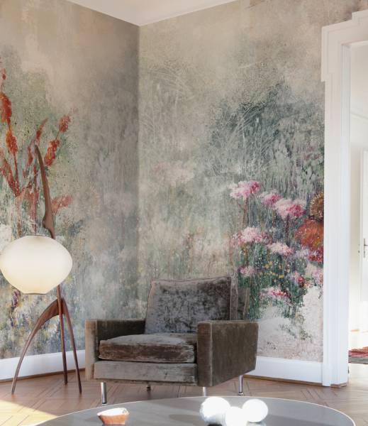 Fresco- wallpaper