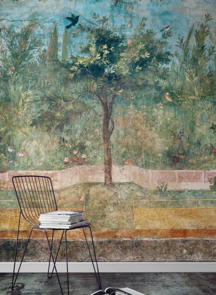 Livia - wallpaper