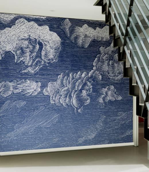Nubes- wallpaper
