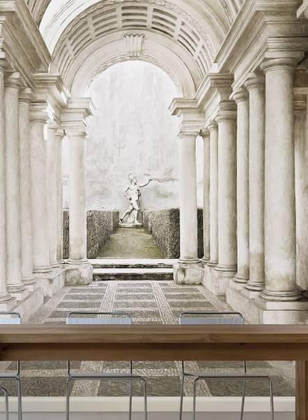 Palazzo - wallpaper