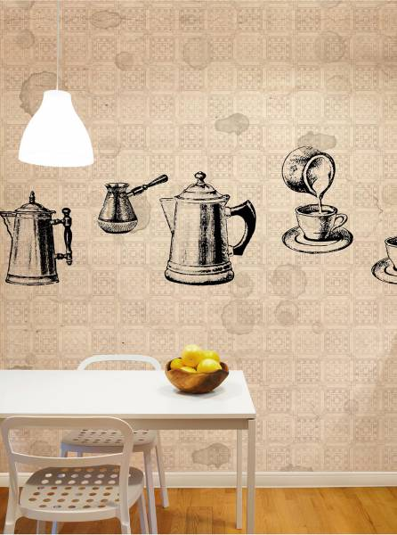 Cafè - wallpaper