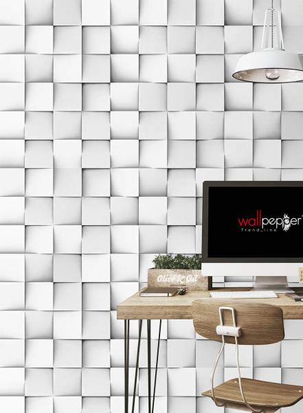Clusters - wallpaper