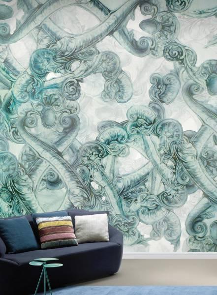 Constellation - wallpaper