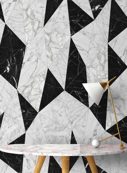 Marble Vest - wallpaper