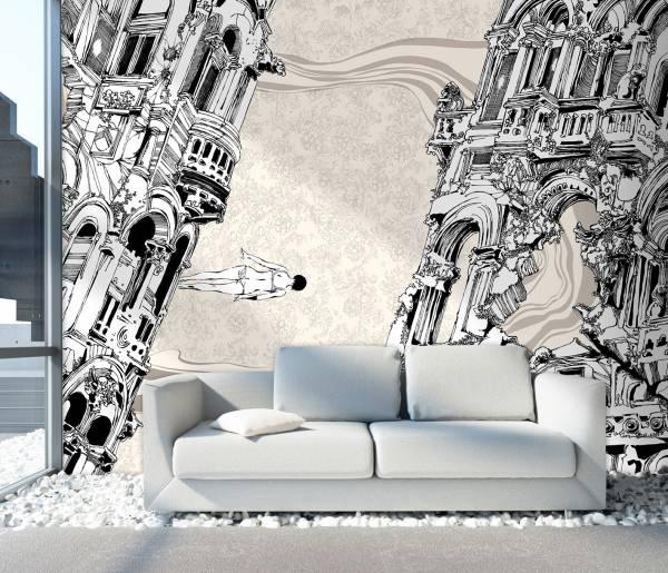 La forza di gravità - wallpaper