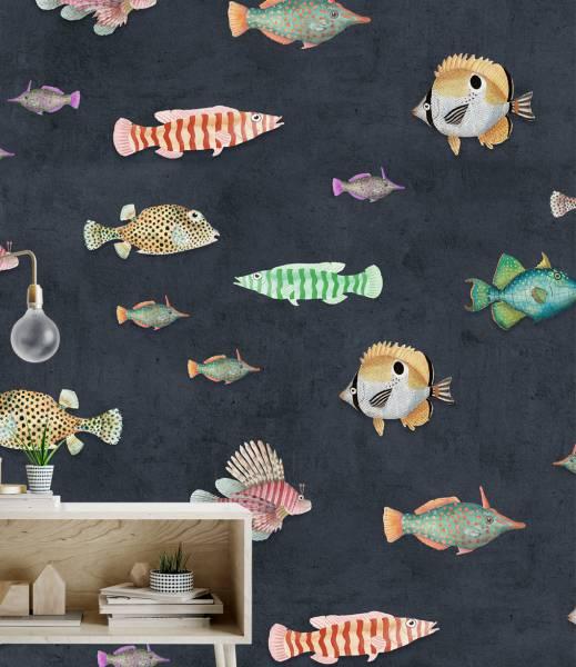 Aquaticus - wallpaper