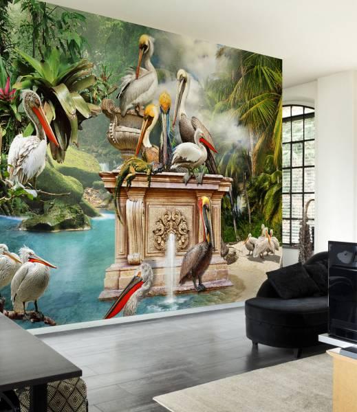 Dumont- wallpaper
