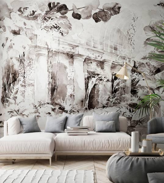 Isolabella- wallpaper