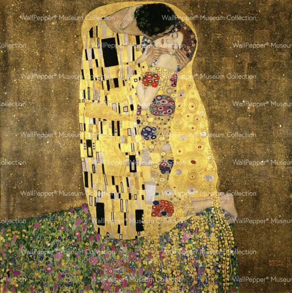 wallpaper - Il bacio