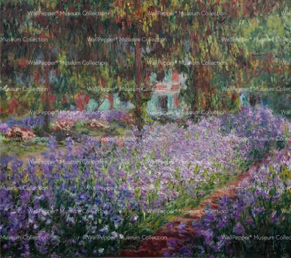 wallpaper - Il giardino dell'artista a Giverny