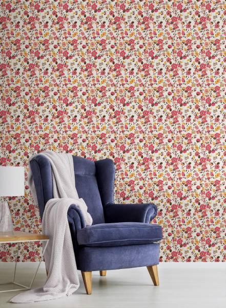 Liberty spring - wallpaper
