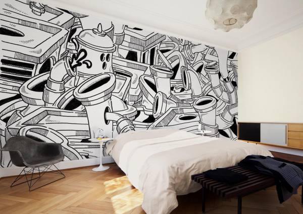 wallpaper - We believe in water
