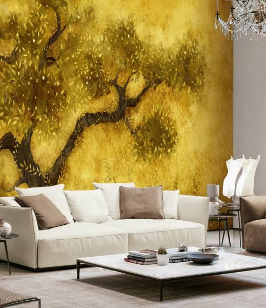 Pepita matsu- wallpaper
