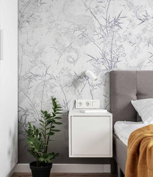 wallpaper - Wall Drago