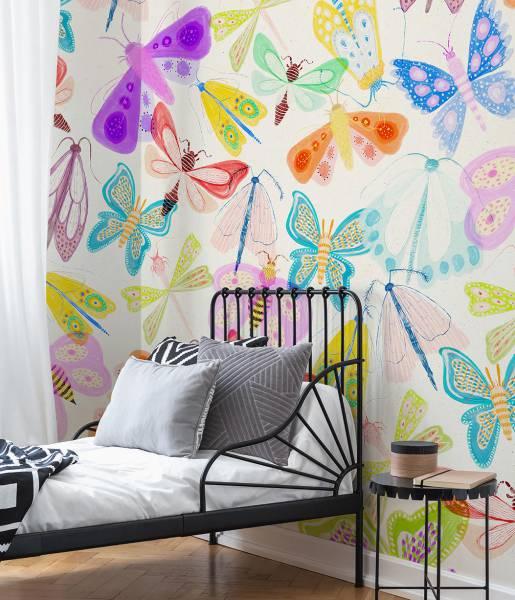 wallpaper - Butterfly