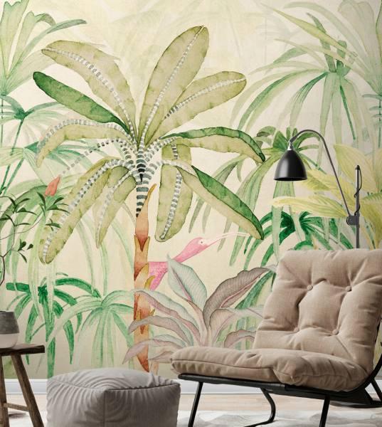 Jungle boogie- wallpaper