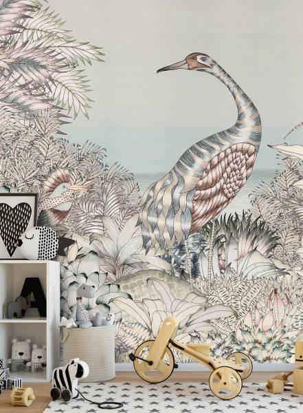 Vanitè- wallpaper